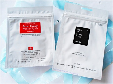 Image result for cosrx pimple patch review